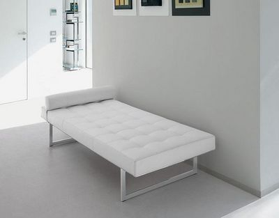 ITALY DREAM DESIGN - Lounge day bed-ITALY DREAM DESIGN-Cortona