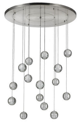 ALAN MIZRAHI LIGHTING - Chandelier-ALAN MIZRAHI LIGHTING-Meteor Shower