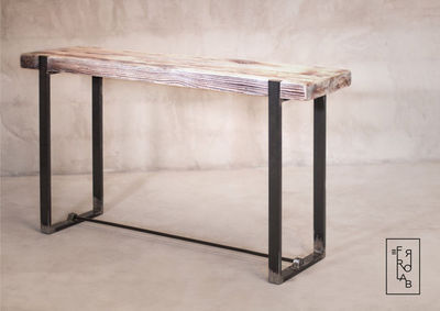 FERROLAB - Console table-FERROLAB