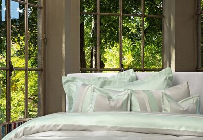 Quagliotti - Bed linen set-Quagliotti-Bellagio
