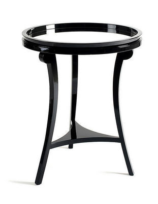 BOCA DO LOBO - Side table-BOCA DO LOBO-5TH
