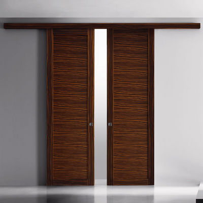 Silvelox - Internal sliding door-Silvelox-AVANT Plana