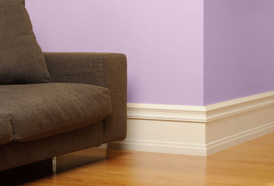 GOLDDECOR - Skirting board-GOLDDECOR-Vanessa