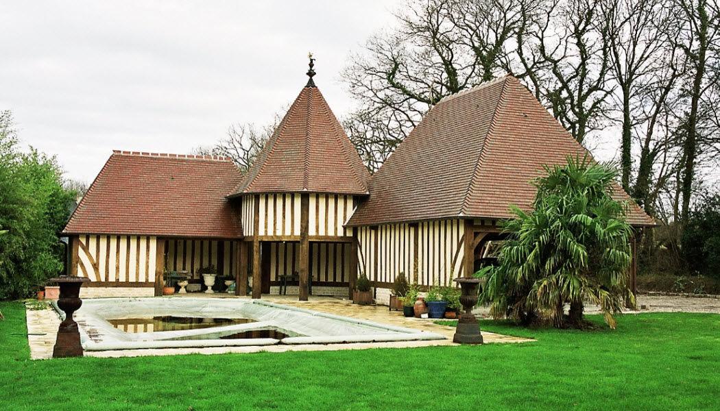 VOLKAERT  Constructions à Deauville Einfamilienhaus Einfamilienhäuser Häuser   