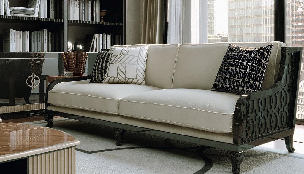 BERTRAND PRESTIGE Sofa 4-Sitzer Sofas Sitze & Sofas  |