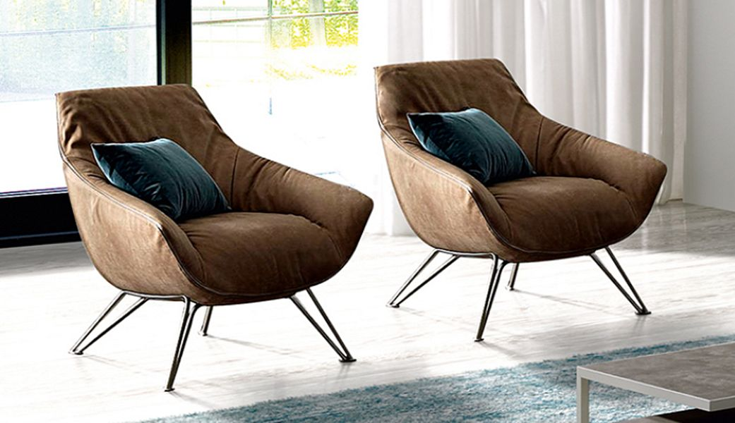 Ramiro Tarazona Sessel Sessel Sitze & Sofas   