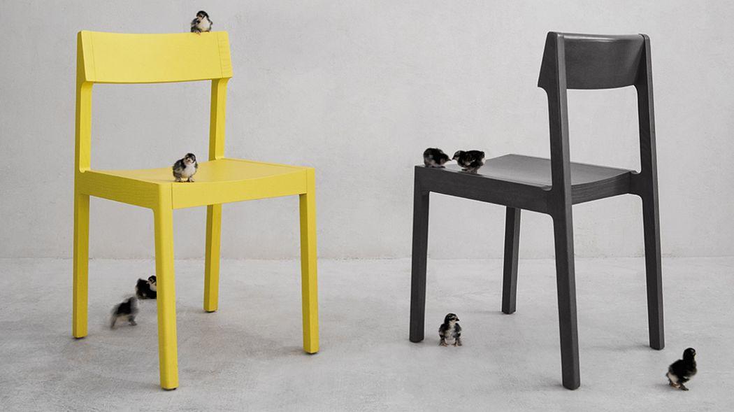 Bedont Stuhl Stühle Sitze & Sofas  |