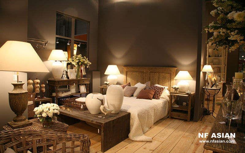 NF ASIAN    Schlafzimmer | Exotisch