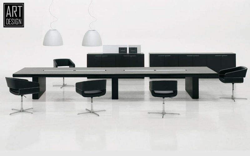 ARTDESIGN Konferenztisch Schreibtische & Tische Büro Arbeitsplatz  