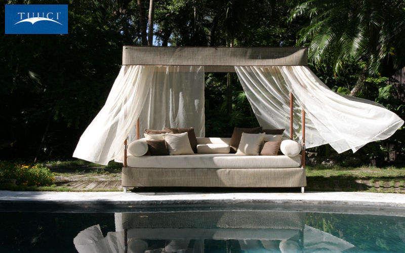 TUUCI Garten-Pool | Exotisch