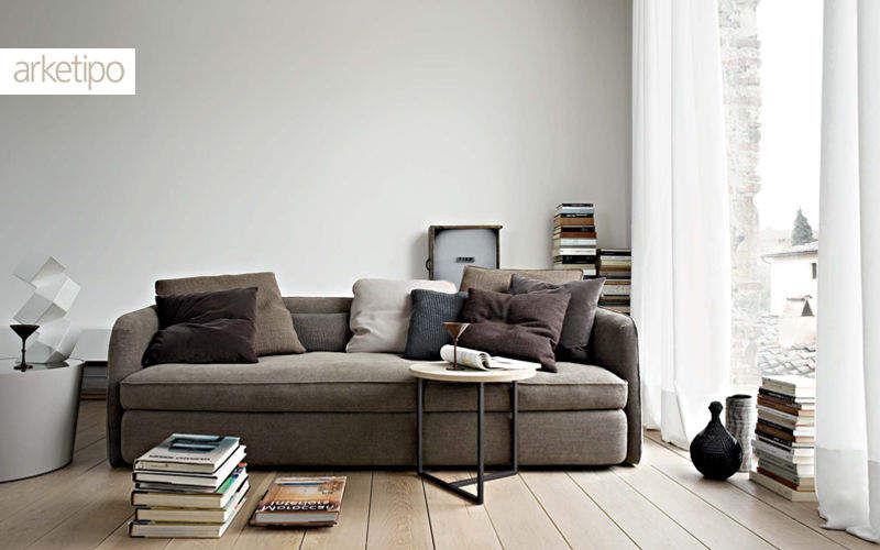 Arketipo    Wohnzimmer-Bar | Design Modern
