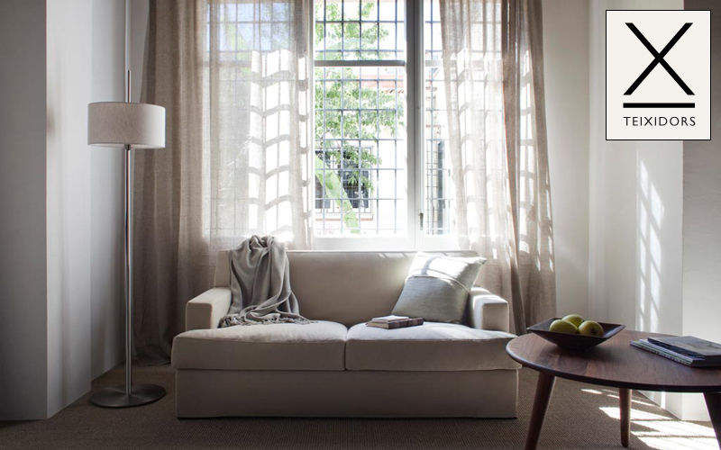 Teixidors Plaid Bettdecken und Plaids Haushaltswäsche Wohnzimmer-Bar | Design Modern