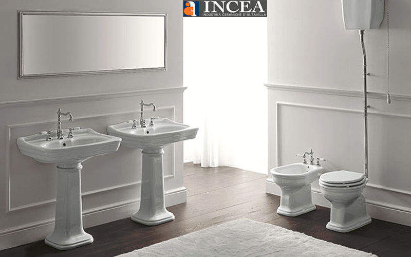 INCEA    Badezimmer | Klassisch