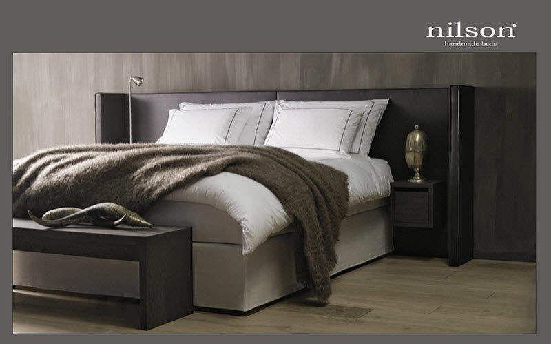 NILSON Doppelbett Doppelbett Betten Schlafzimmer | Klassisch
