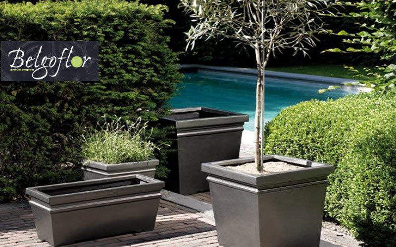 BELGOFLOR    Garten-Pool | Klassisch