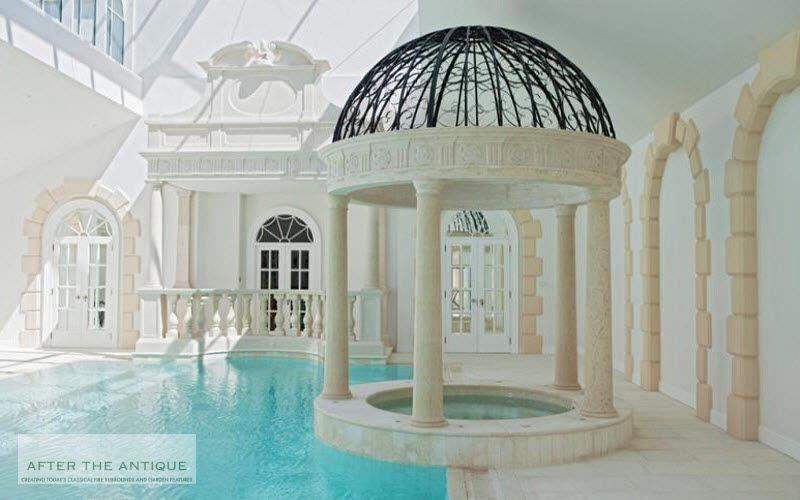After The Antique Pavillon Gartenhäuser & -pavillons Gartenhäuser, Gartentore... Garten-Pool | Klassisch