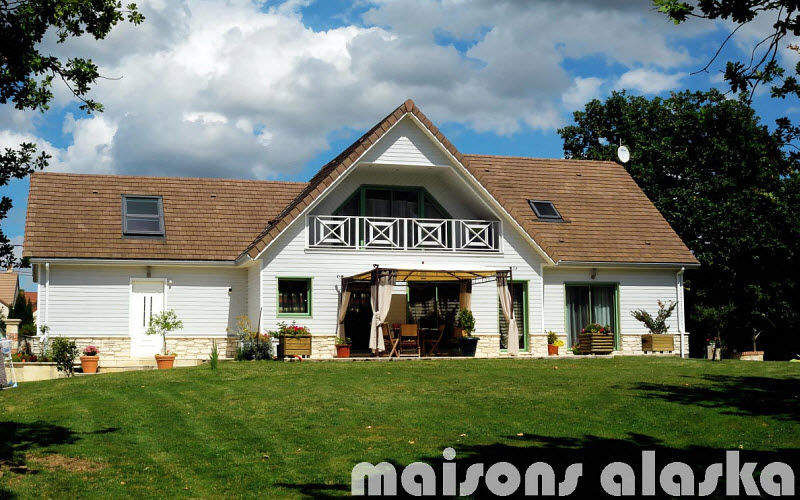 Maisons Alaska    Öffentlicher Raum | Land