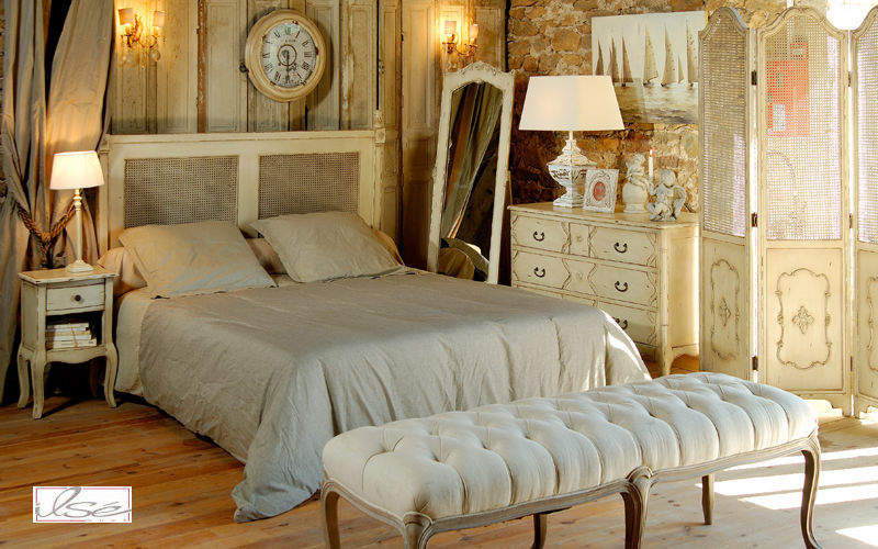 ILSE HOME Schlafzimmer | Land