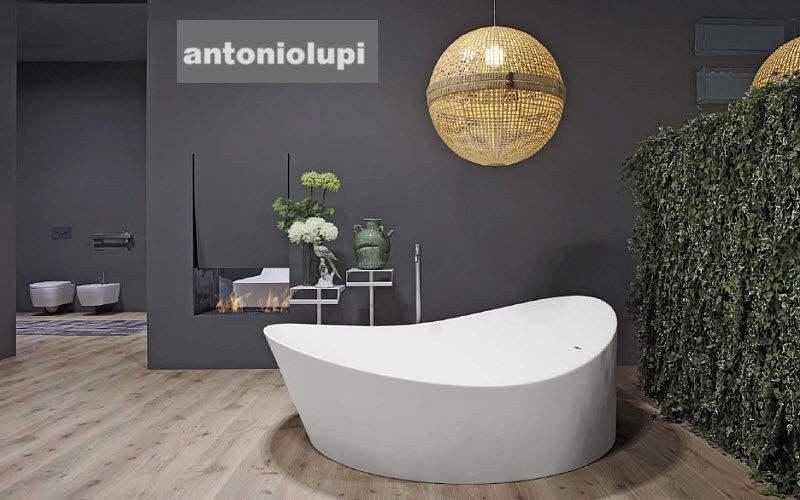 Antonio Lupi Freistehende Badewanne Badewannen Bad Sanitär Badezimmer | Design Modern