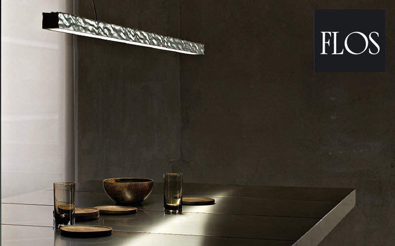 FLOS Deckenlampe Hängelampe Kronleuchter und Hängelampen Innenbeleuchtung Esszimmer | Design Modern