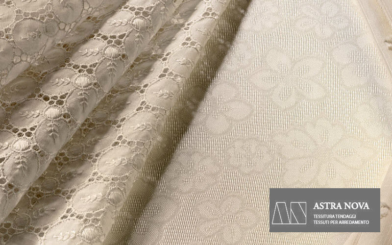 Astra Nova Spitzengewebe Möbelstoffe Stoffe & Vorhänge  |