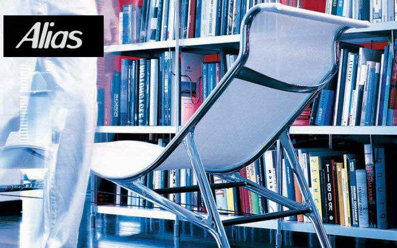 ALIAS Chaiselongue Chaiselongues Sitze & Sofas  |