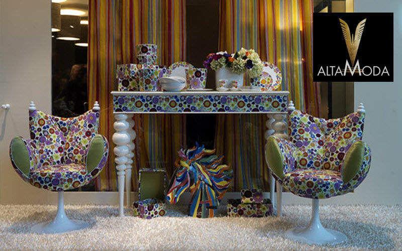 AltaModa Italia Drehsessel Sessel Sitze & Sofas Wohnzimmer-Bar | Unkonventionell