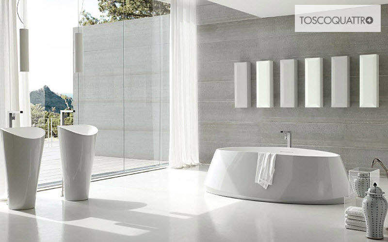 Toscoquattro Badezimmer Badezimmer Bad Sanitär Badezimmer |