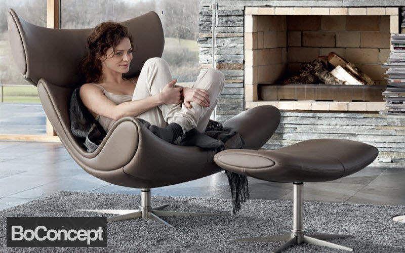 BoConcept France Ruhesessel Sessel Sitze & Sofas Wohnzimmer-Bar |