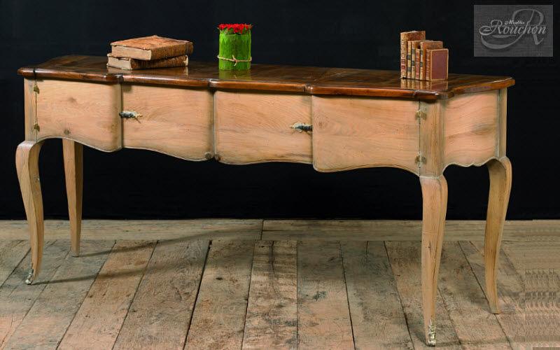 MEUBLES ROUCHON Wandtisch Esstische Tisch  |