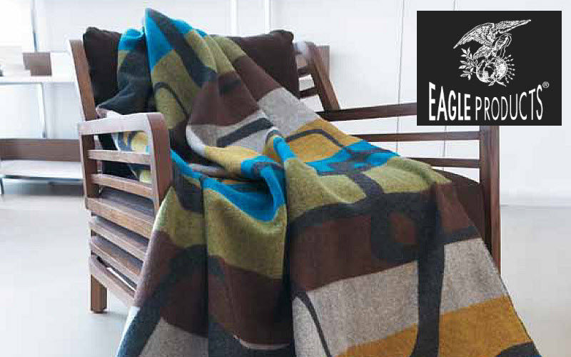 Eagle Products Plaid Bettdecken und Plaids Haushaltswäsche  |