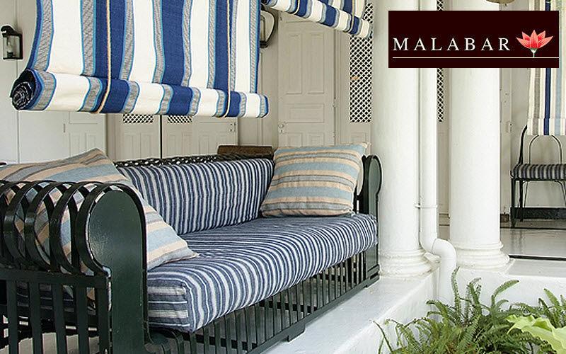 Malabar Bezugsstoff Möbelstoffe Stoffe & Vorhänge Terrasse | Exotisch