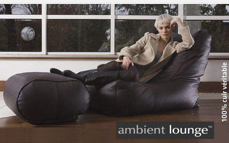 AMBIENT LOUNGE Sessel und Sitzkissen Sessel Sitze & Sofas  |