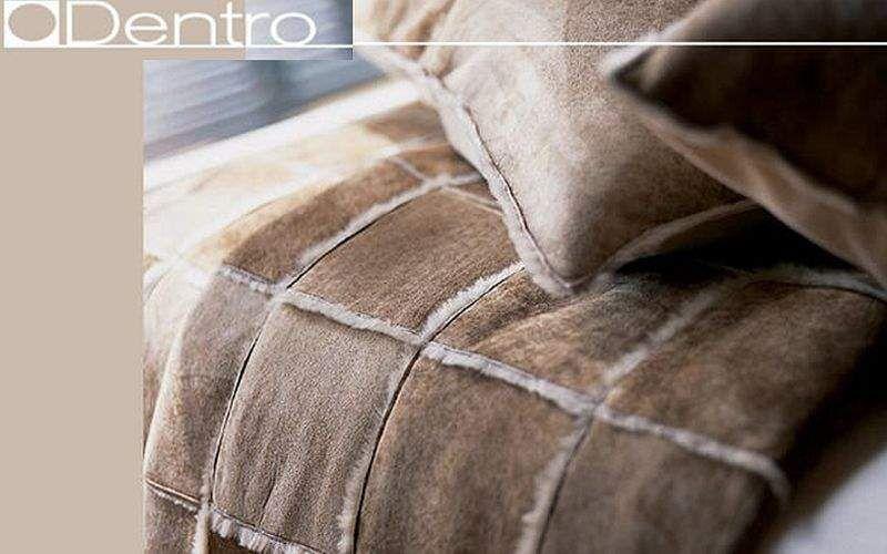 Dentro Home Plaid Bettdecken und Plaids Haushaltswäsche  |