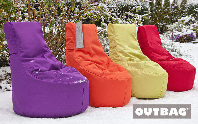 OUTBAG    Terrasse |