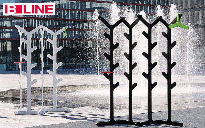B-LINE Kleiderständer Möbel & Accessoires für den Eingangsbereich Regale & Schränke Eingang |