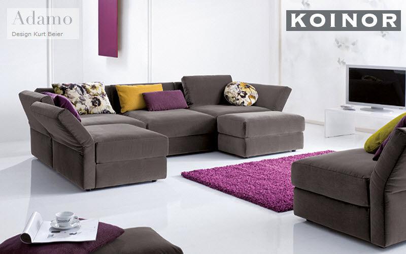 KOINOR Variables Sofa Sofas Sitze & Sofas  | Design Modern