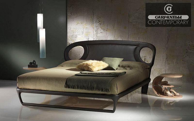 Carpanelli Doppelbett Doppelbett Betten  |