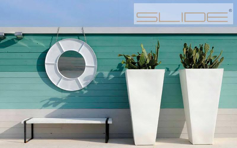 Slide    Terrasse   Design Modern