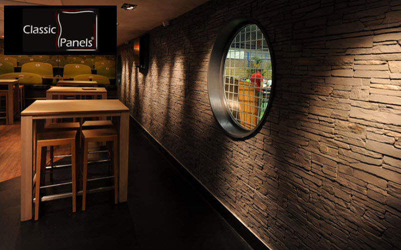 3D DISTRIBUTION Klinker für ihnen Verkleidung Wände & Decken   