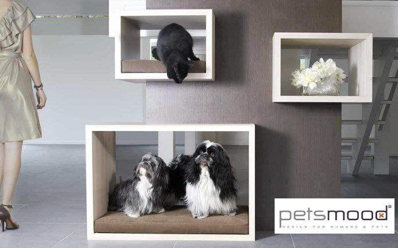 PETSMOOD Hundekorb Verschiedene Artikel zum Verschönern Sonstiges Eingang | Unkonventionell