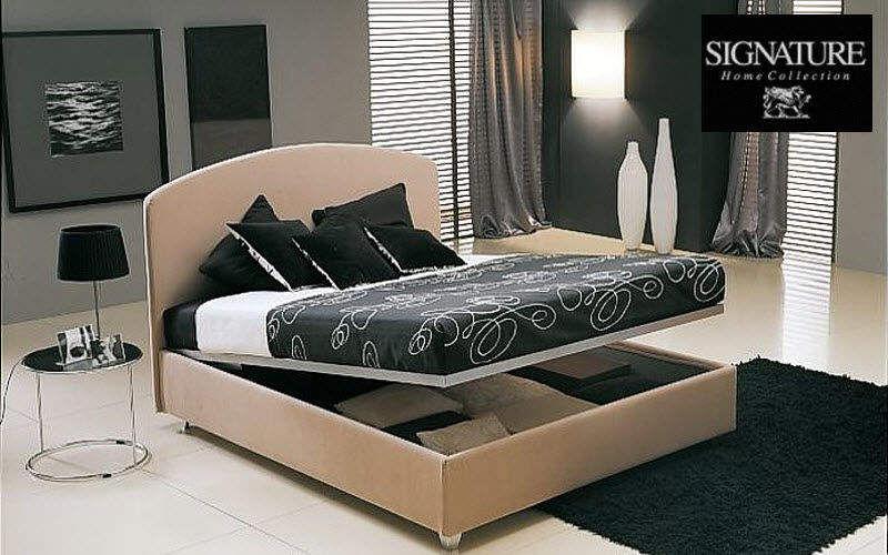 SIGNATURE HOME COLLECTION Kastenbett Einzelbett Betten  |