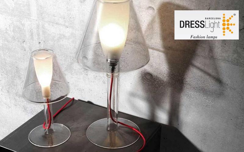 DREssLIGHT BARCELONA Nachttischlampe Lampen & Leuchten Innenbeleuchtung  |