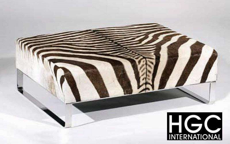 Hgc - Cocoon Sitzkissen Schemel und Beinauflage Sitze & Sofas  |