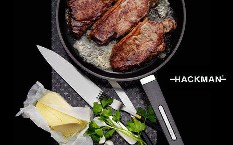 Hackman Bratpfanne Pfanne Kochen  |