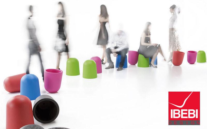 IBEBI DESIGN Hocker Schemel und Beinauflage Sitze & Sofas  |