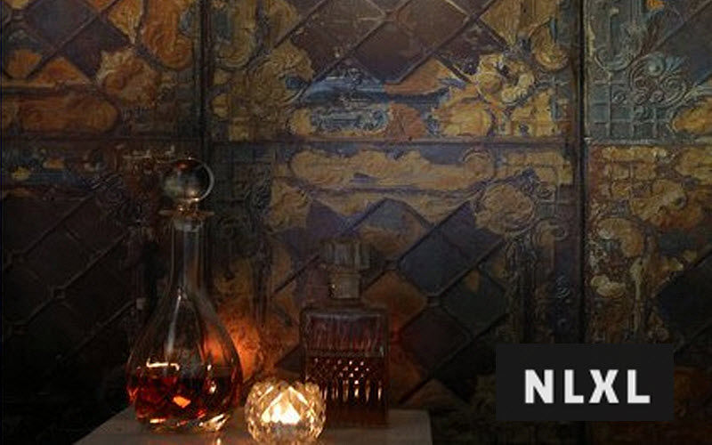 NLXL Tapete Tapeten Wände & Decken  |