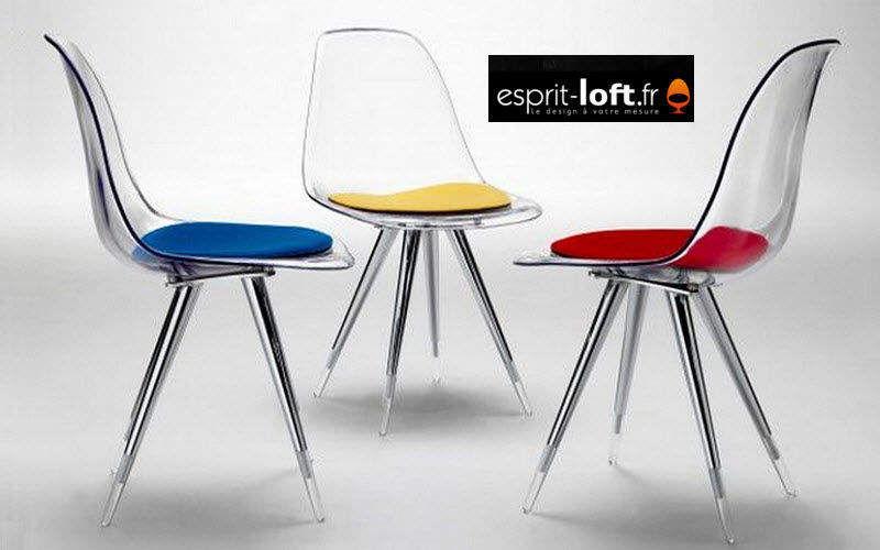 Esprit-Loft.fr Stuhl Stühle Sitze & Sofas Büro |
