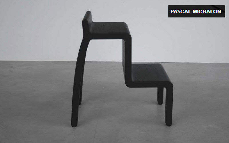 PASCAL MICHALON Regalleiter Hocker Tisch  |