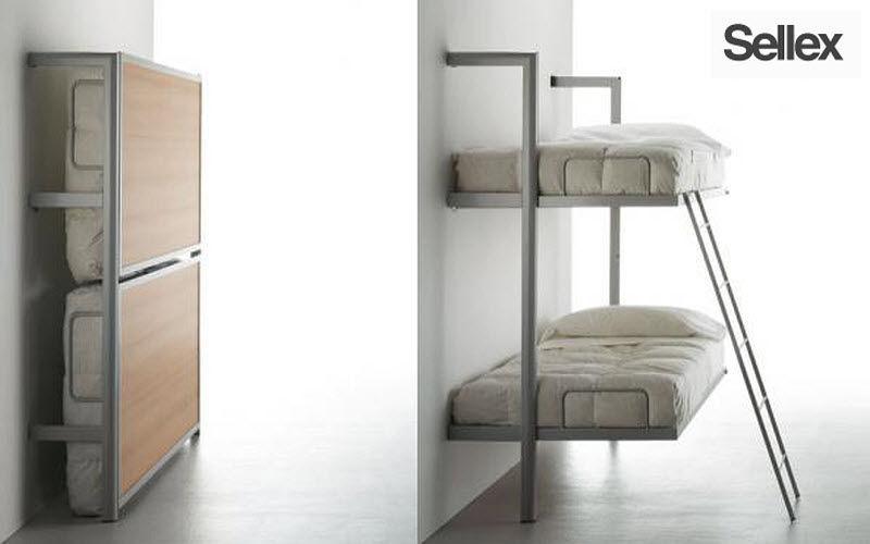 SELLEX Klappbett Einzelbett Betten  |